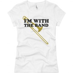 I Am With The Band