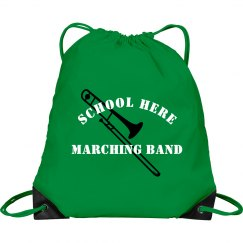 Dublin Marching Band