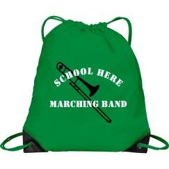 Dublin Marching Band