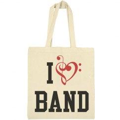 I Love Band