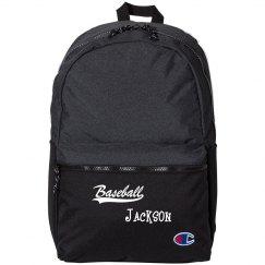 Jackson Pack Sack