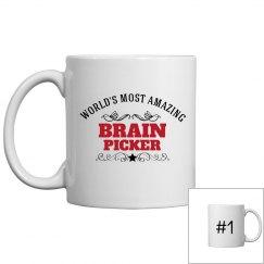 Best Brain Picker