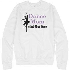 Ballet Dance Mom