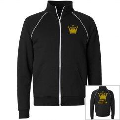 CrownVillá Men's Jacket