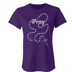 iPray to God