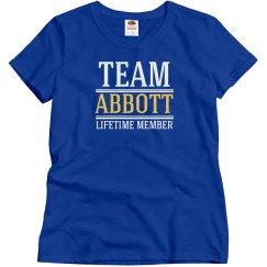 Team Abbott