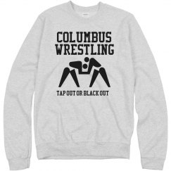 Columbus Wrestling