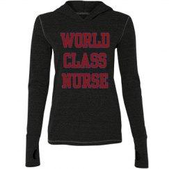 World Class Nurse