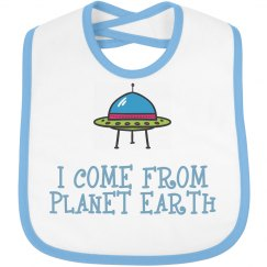Planet Earth _1