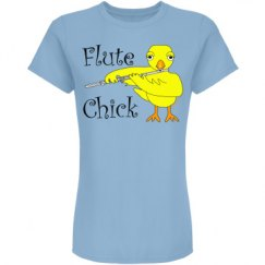 Flute Chick Text