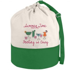 Summer Time Bag