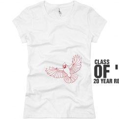 Class Of 1990 Reunion