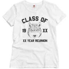 Class of 1990 Twenty Year