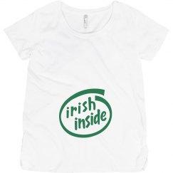 Irish Inside St Patricks