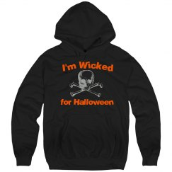 I'm Wicked For Halloween