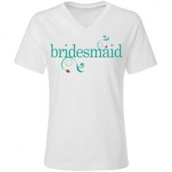 Bridesmaid Bridal Party