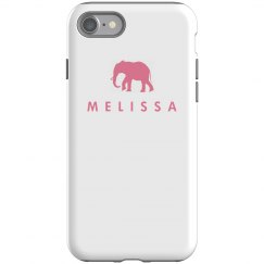 Melissa Loves Elephants