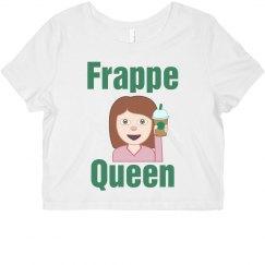 Frappe Queen