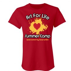 Art For Life Camp