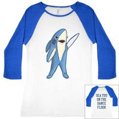 Left Shark Dance Floor