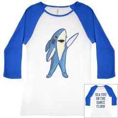 Left Shark Dance Floor