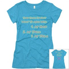 Women Technician Shirt