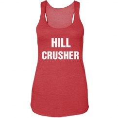 hill crusher