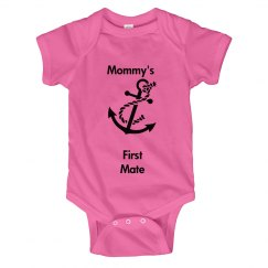 Mommy's First Mate