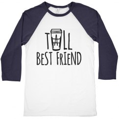 Best Friend Crop Top