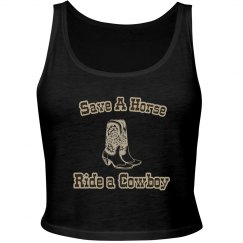 Save A Horse....