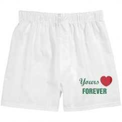 Yours Forever Boxer