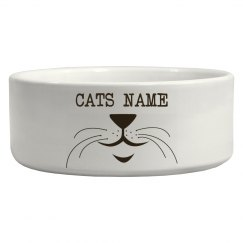 Your cats name here