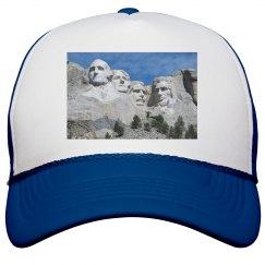 Rushmore Hat