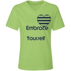 Embrace designs