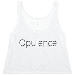 Opulence Tee