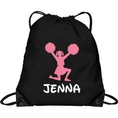 Cheerleader (Jenna)