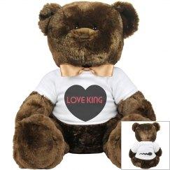Love King Bear