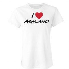 Love Ashland