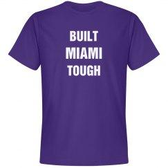 Miami tough