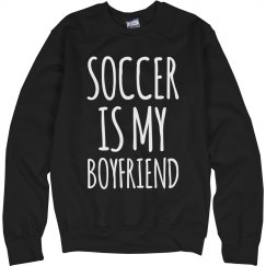 Soccer Is My Guy