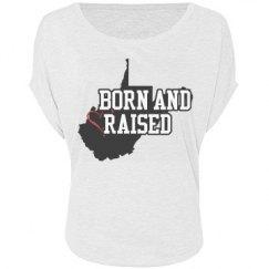 Born and Raised- WV