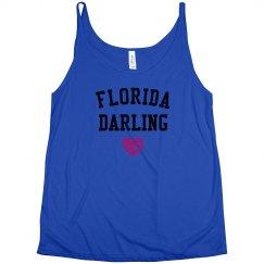 Florida darling