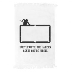 HATERS TOWEL