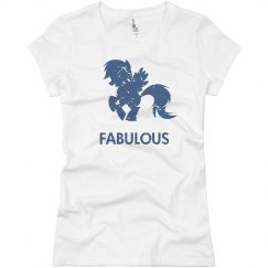 MLP : Fabulous