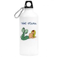 Hot Mama Water Bottle