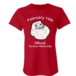 Forever Alone Day