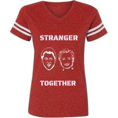 Stranger Together