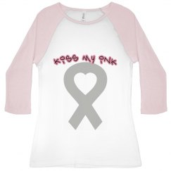 KISS MY INK BREAST CANCER