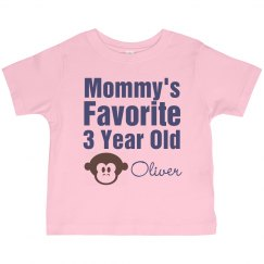 Mommy's Favorite