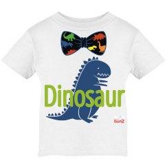 Infant boy Dinosaur Tee